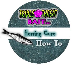 Triple Threat Herring Cure