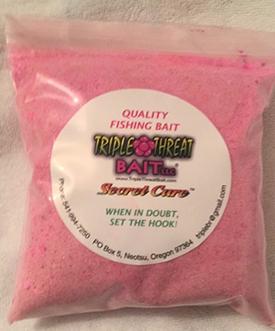 Triple Threat Secret Cure